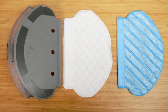 科沃斯除菌地宝N8测评:强效清扫除菌湿拖