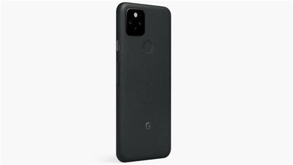 谷歌Pixel 5细节汇总