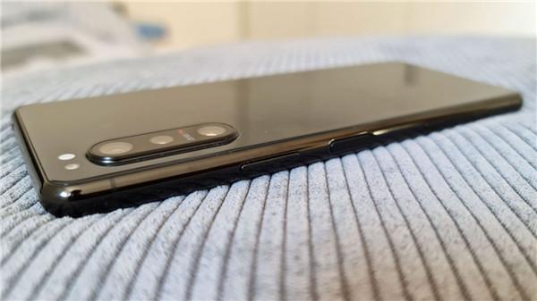 索尼Xperia 5 II真机评测
