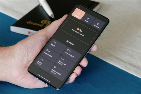 OnePlus 8T评测