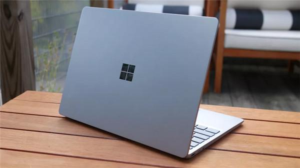Surface Laptop Go评测