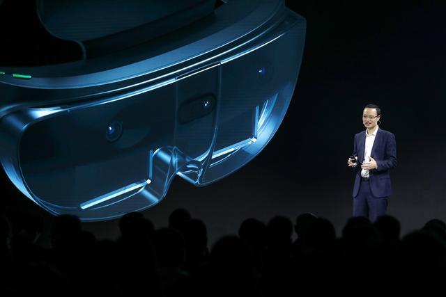 OPPO开发者大会宣布10亿投资,AR将是未来的重点