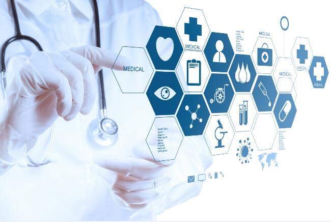 医疗物联网飞速发展,医疗大数据分