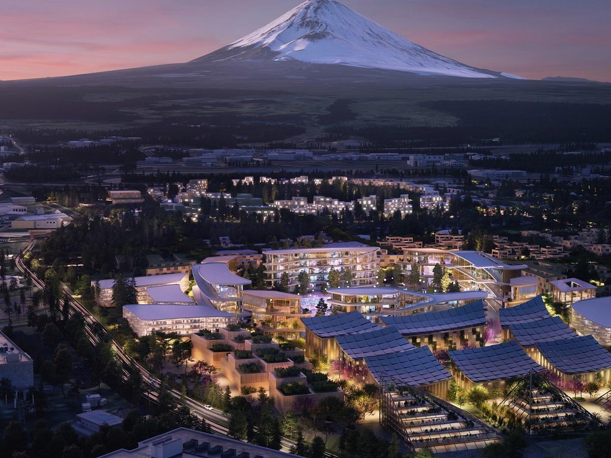 丰田与NTT达成合作 携手打造智慧城市平台