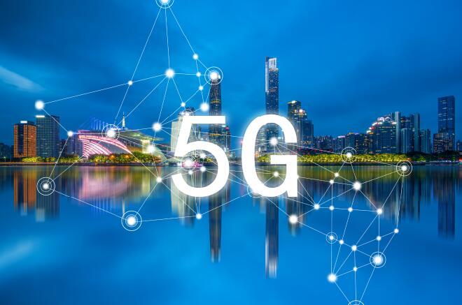 分享   5G技术改变环境的10种方式