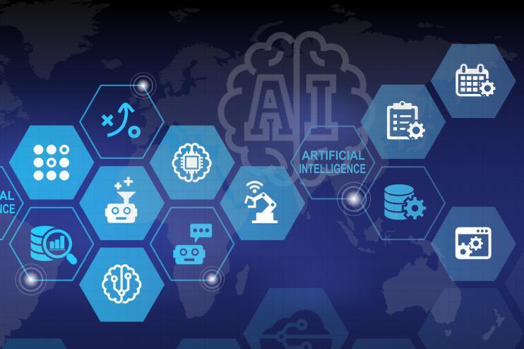 2025年智慧城市AI软件市场将增长700%