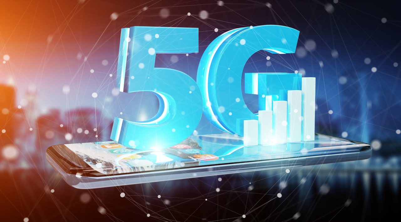 5G 和 Wi-Fi 6,下一代基础设施?