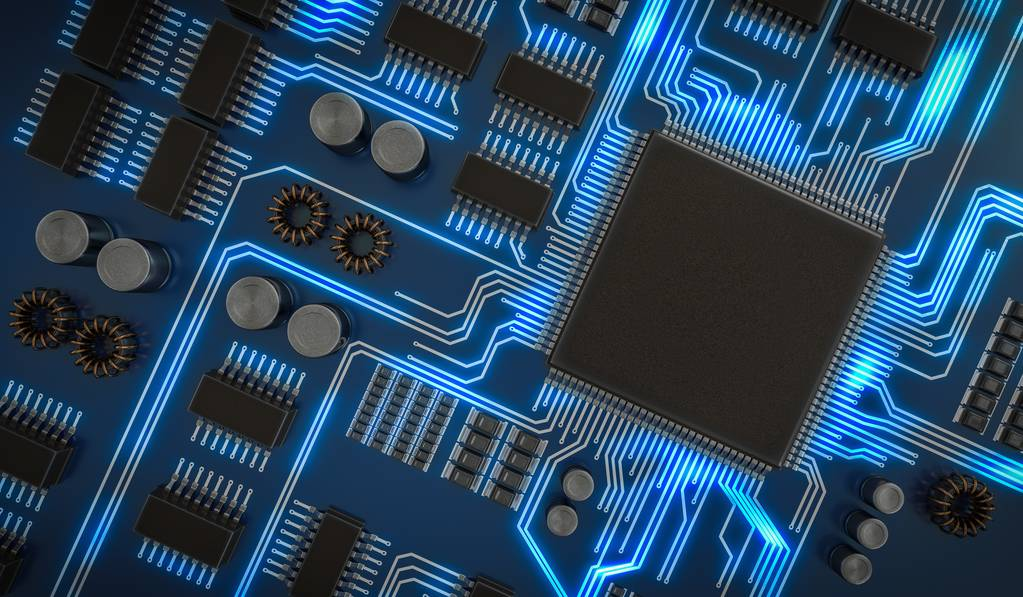 报告:2025年全球传感器市场规模将达1285.6亿美元