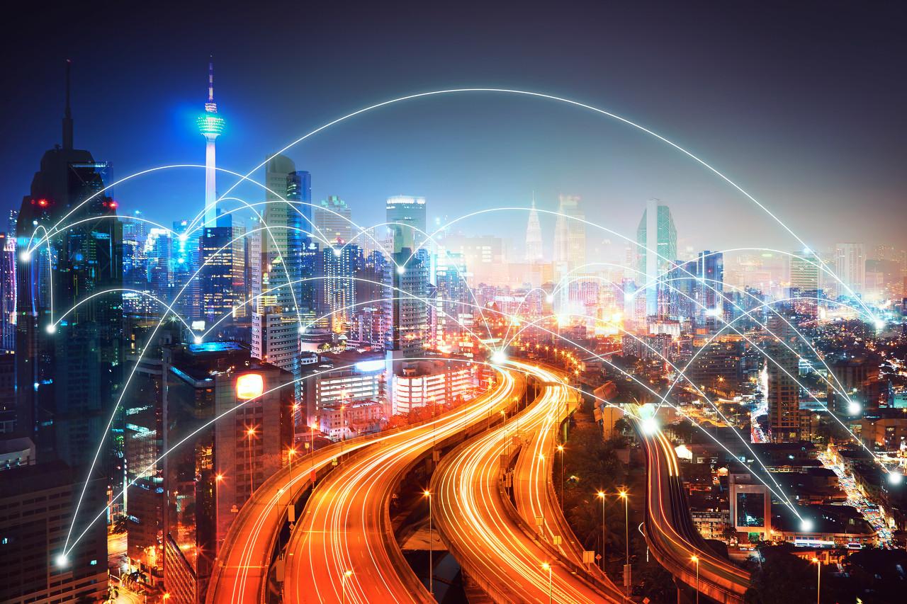 Ubicquia收购CityIQ以增强城市智能路灯服务