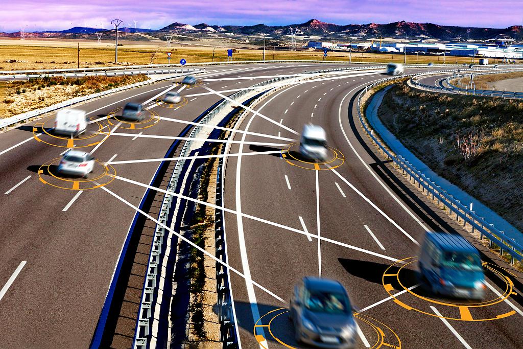 物联网如何改善交通运输行业?