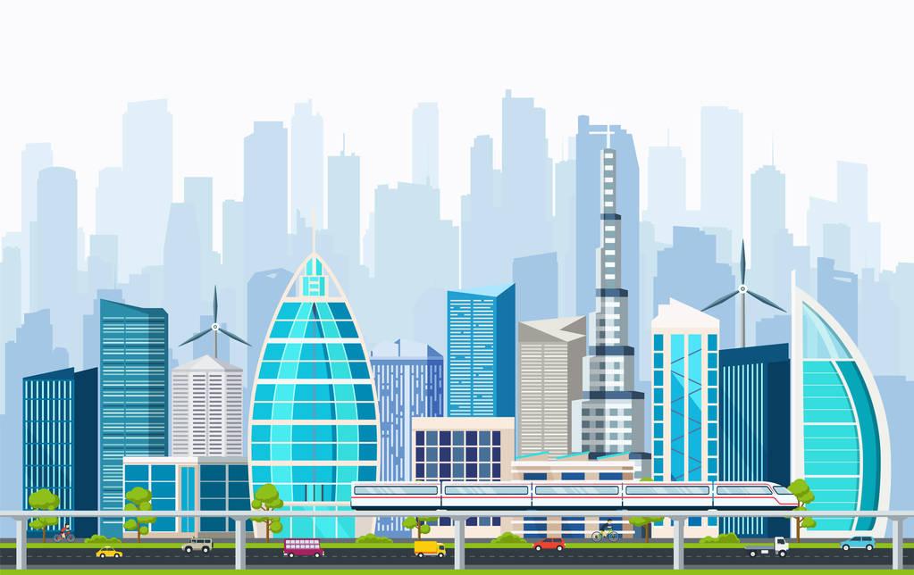 思考:智慧城市规划如何减缓未来的疾病大流行