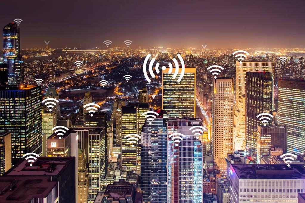 观点分享:为何智慧城市需要强大的5G网络?