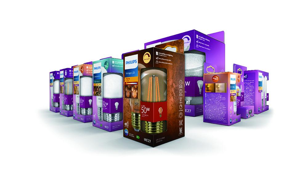 昕诺飞致力于到2021年内实现消费类产品无塑包装