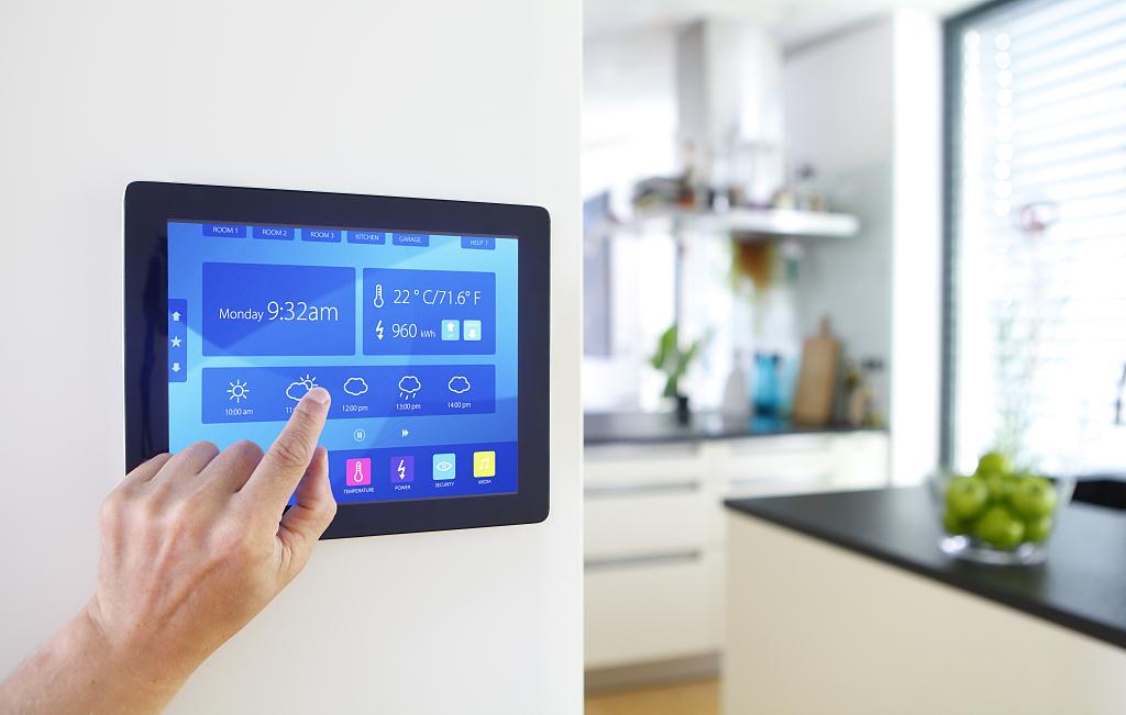 干货   如何选择适合你的智能家居系统?