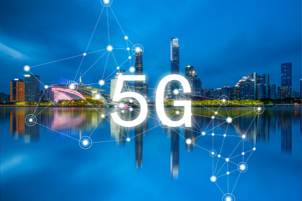 2020年全球5G网络基础设施支出几乎翻倍