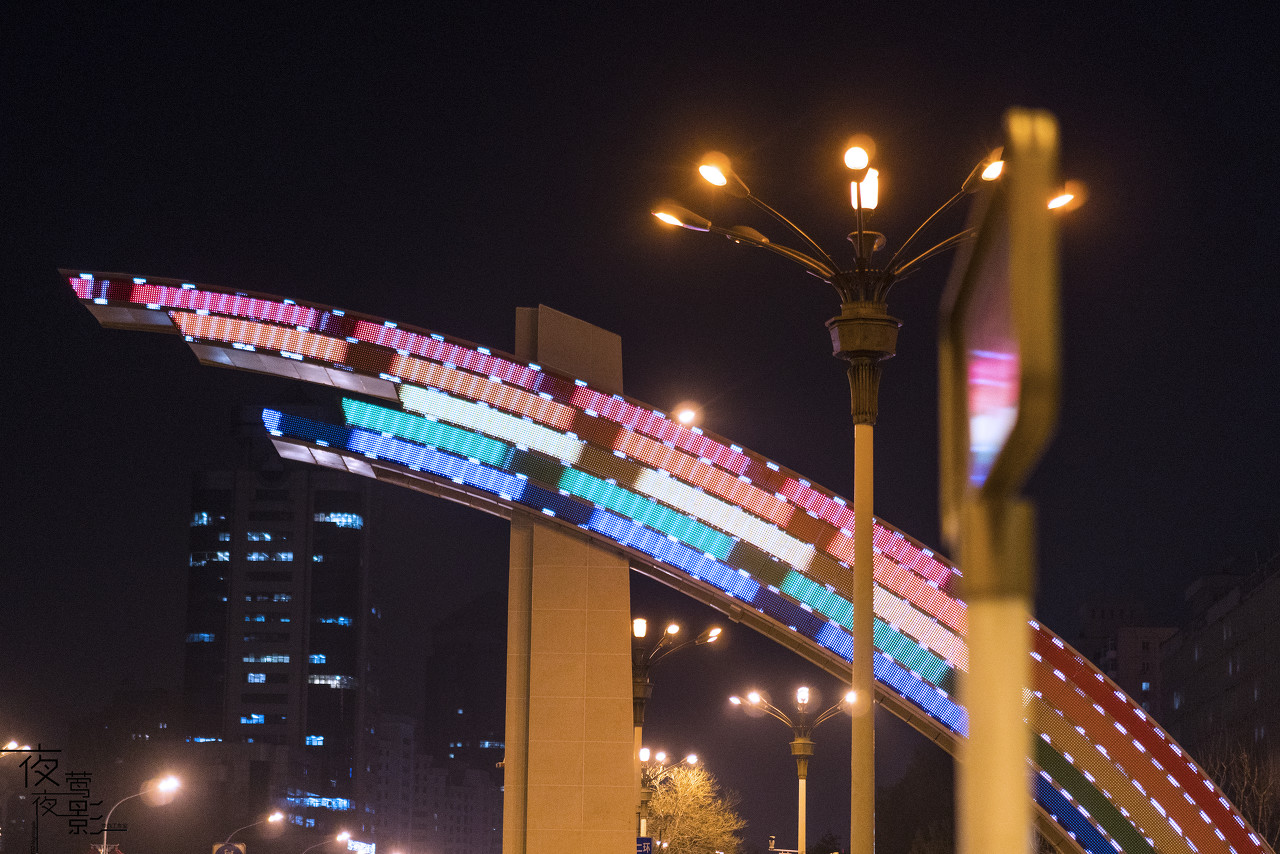 物联网:智慧灯杆如何点亮智慧城市