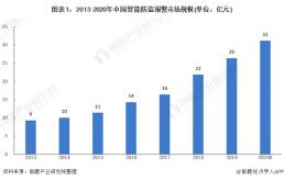 2021年中国智能安防行业市场分析