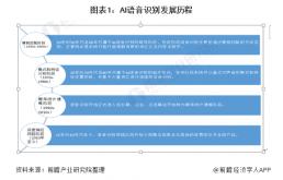 2021年中国AI语音识别行业市场分析