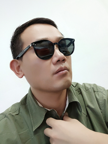 媒体评测10【驱动中国】华为GENTLE+MONSTER智能眼镜Eyewear体验:科技与时尚碰撞,会擦出怎样的火花?)1793