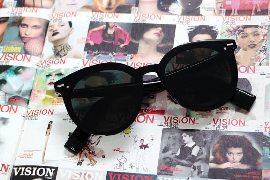 媒体评测10【驱动中国】华为GENTLE+MONSTER智能眼镜Eyewear体验:科技与时尚碰撞,会擦出怎样的火花?)817