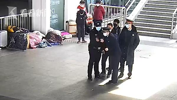 警方一分钟锁定嫌疑人,AI安防让犯罪无所遁形