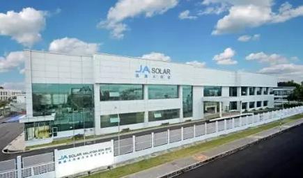 天業通聯宣布擬更名為晶澳科技!