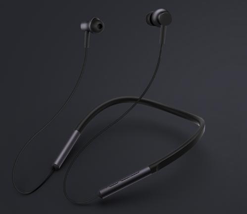 蓝牙项圈耳机  在运动中享受音乐的惬意