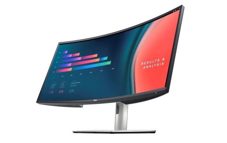 华硕 宏、戴尔都有大动作 推出新版电竞显示器