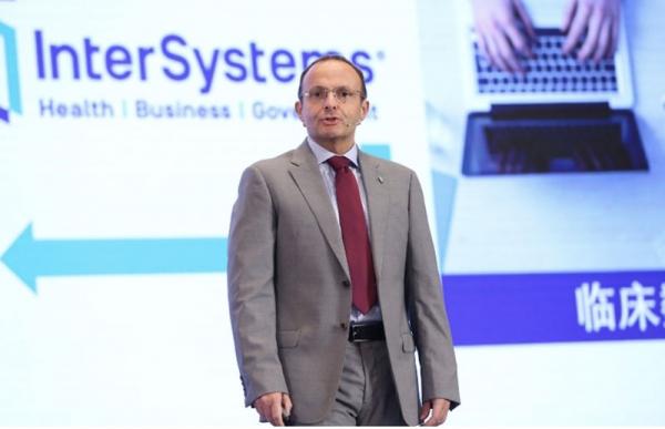 InterSystems:未来医疗机构的成功,将由其利用数据的效率来决定