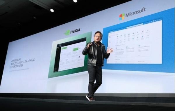 从云到端 NVIDIA在计算架构新纪元不断赋能数据创新