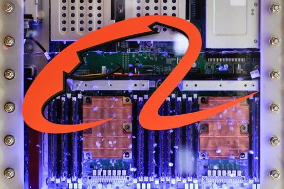 阿里巴巴液冷黑科技开源,IT创新又增新引擎