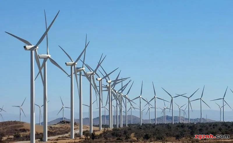 朝辉智能风力发电塔自动化沉降监测