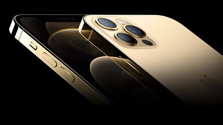 iPhone12发布:支持5G网络