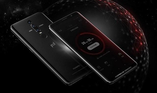华为Mate RS保时捷版凭什么能成为今年最贵国产手机
