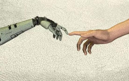人工智能时代已经来临,中小企业的出路在哪里?南京电销机器人