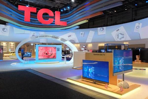 TCL偏向面板产业未必是好事
