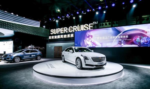 通用Super Cruise为进入中国,做了哪些「本土化」尝试?
