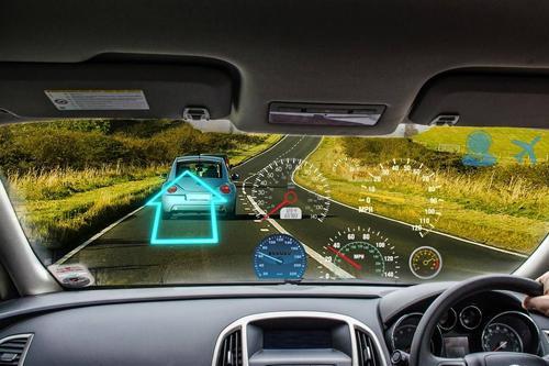 智能成终极新特性,新、旧造车势力合纵连横抑或捉对厮杀?