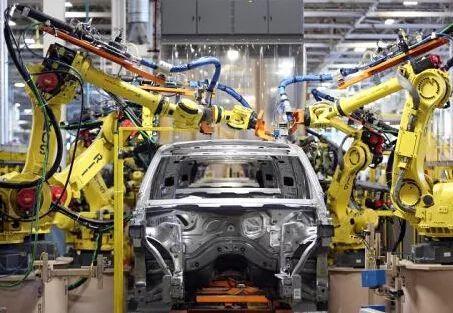 【行业应用】力传感器在汽车测试中的选择与应用分析