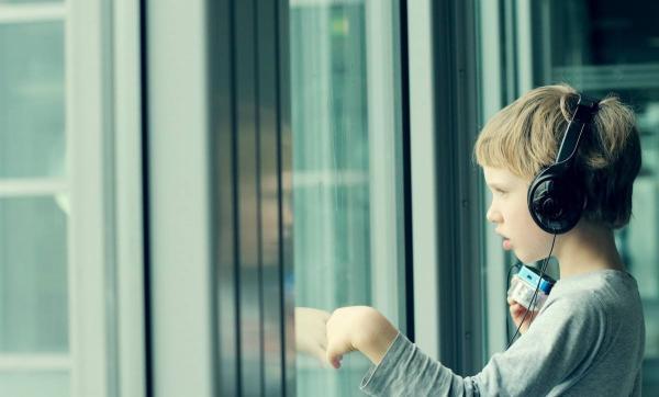 为什么要把孩子的健康交给机器人?