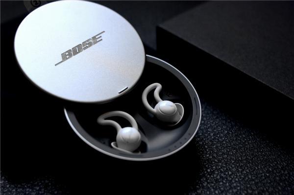 科学助眠耳塞,告别失眠痛苦—Bose Sleepbuds 无线助眠耳塞体验