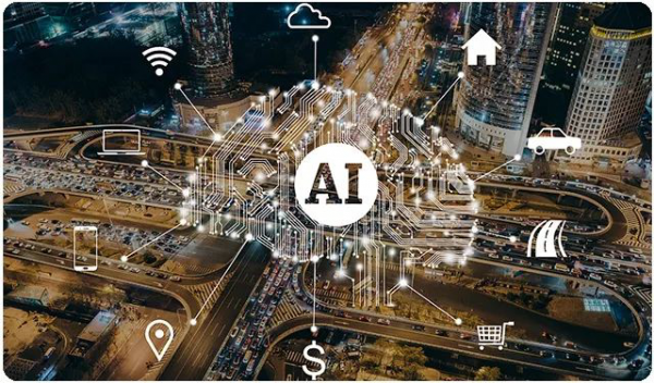 AI 芯天下 | 丰田 Uber 共同研发无人驾驶汽车
