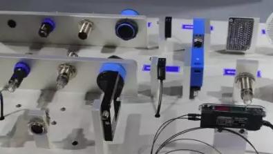 智能传感器的优势和应用场景