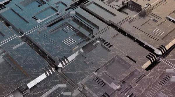 AI 芯天下   技术:谷歌、微软、IBM角逐量子计算