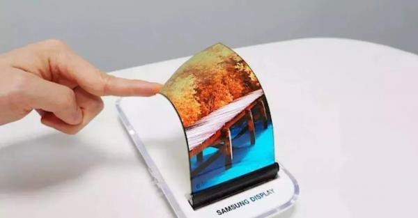 秒杀刘海屏,有望实现手机|平板|电脑三合一,可折叠屏幕究竟是何方神圣?