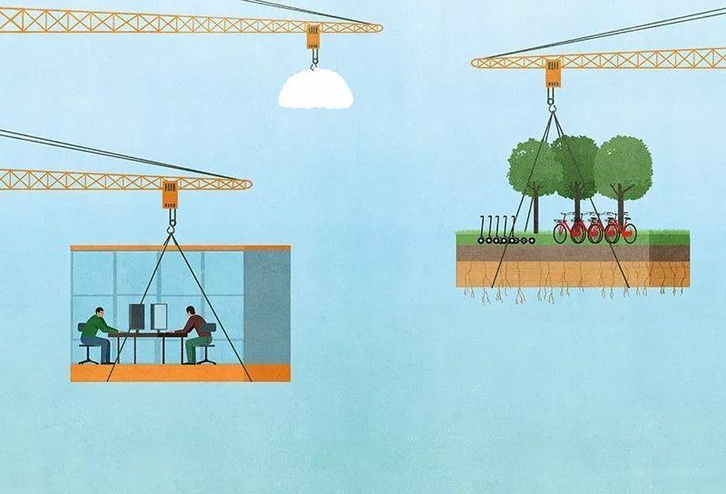 智慧城市建设:科技创业的下一个浪潮