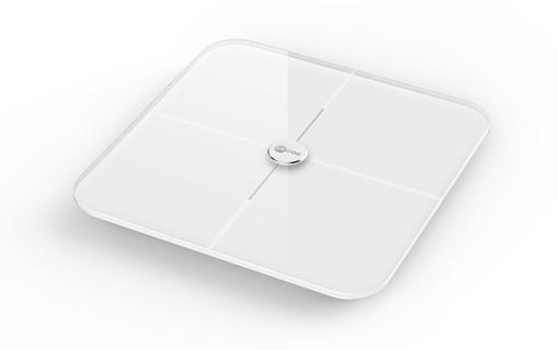 联想Lecoo智能体脂秤上线新科技,你的自律神器非TA莫属