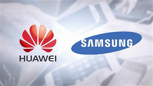 三星进入中国5G通信设备市场,华为慌了么?
