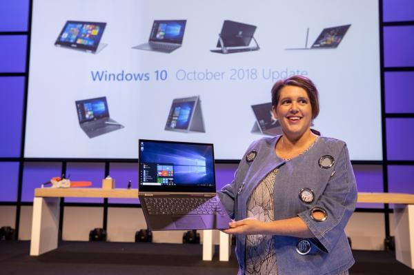 微软正式恢复推送 Windows 10 October 2018 更新