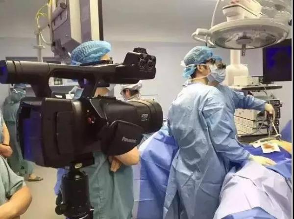 盗梦科技带你看VR技术如何改变医疗?